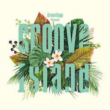 韻シスト / Groove Island