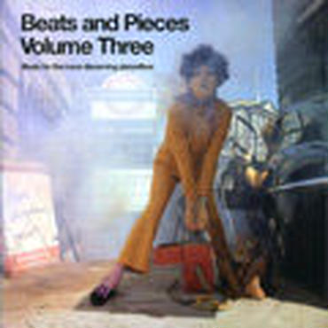 V.A.(BEATS & PIECES) / BEATS & PIECES VOL.3 CD .