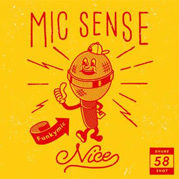 Funkymic - MIC SENSE NICE