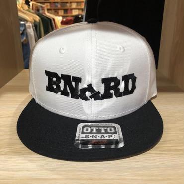Banguard snapback 2018(WHITE)