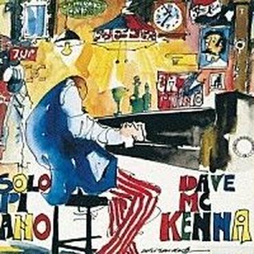 デイヴ・マッケンナ / ソロ・ピアノ