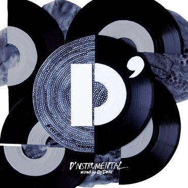D'NSTRUMENTALmixed by DJ DAN