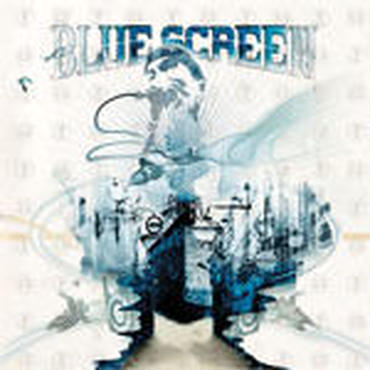 KEMUI - BLUE SCREEN [CD]