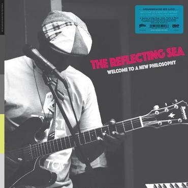 "DAMU THE FUDGEMUNK & RAW POETIC THE REFLECTING SEA (COLOR VINYL) ""LP"""