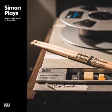 Simon Allen/Simon Plays -LP-
