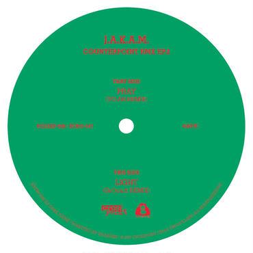 J.A.K.A.M./Counterpoint RMX EP.2 (YO.AN & Gr○un土 REMIX)