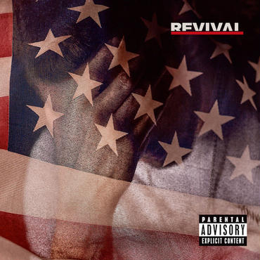 "EMINEM / REVIVAL ""2LP"""