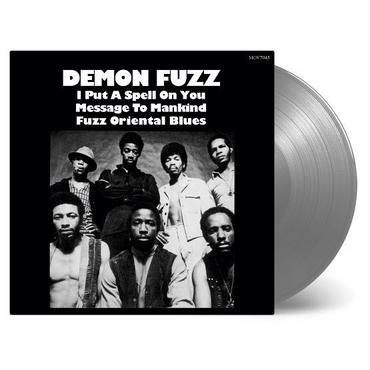 "RsD - RSDDEMON FUZZ I PUT A SPELL ON YOU [COLORED 7""]"