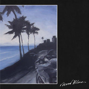 IO from KANDYTOWN - MOOD BLUE [CD]