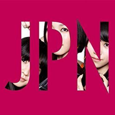 Perfume / JPN (LP)