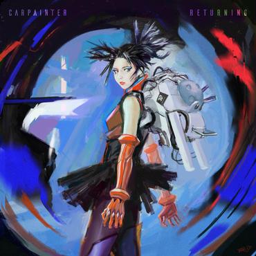 Carpainter - Returning