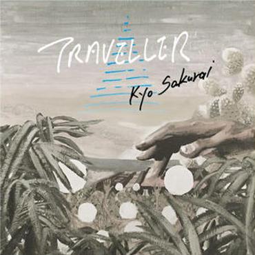 Kyo Sakurai/TRAVELLER