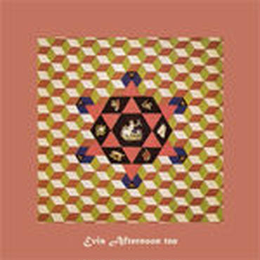 EVISBEATS - AFTERNOON [MIX CD]