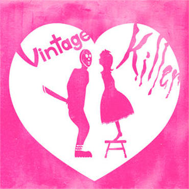 DJ 油井俊二 - VINTAGE KILLER [MIX CD]