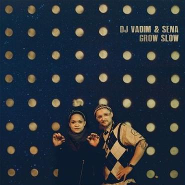 DJ VADIM & SENA / Grow Slow