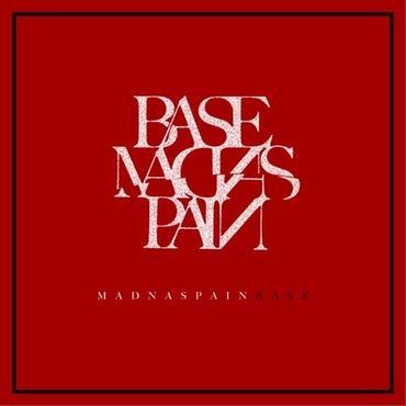 BASE - MADNASPAIN [CD]