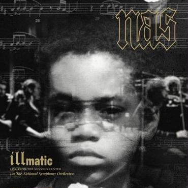 RSD - NAS / ILLMATIC: LIVE FROM THE KENNEDY CENTER