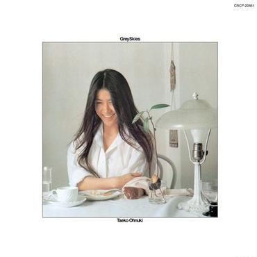 大貫妙子/Grey Skies -LP-