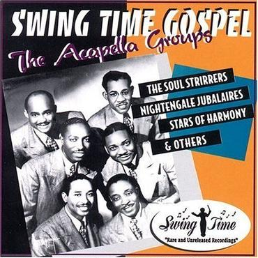 Swing Time Gospel, Vol. 1 CD .