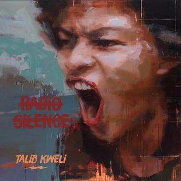 "TALIB KWELI / RADIO SILENCE ""CD"""