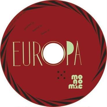 "MONOm.i.c/Theme of ""EUROPA"""