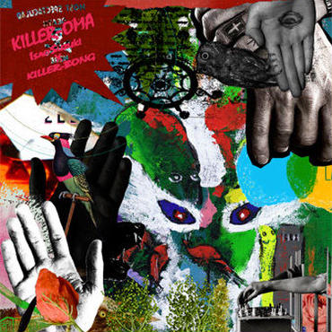 Isao Suzuki × KILLER-BONG / KILLER-OMA