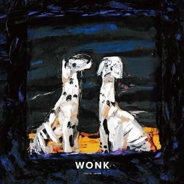 WONK - Pollux [CD]