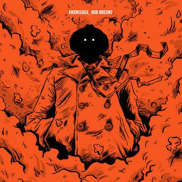 Knxwledge/Hud Dreems-LP