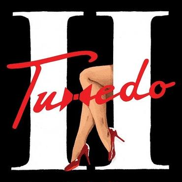 Tuxedo/II-LP