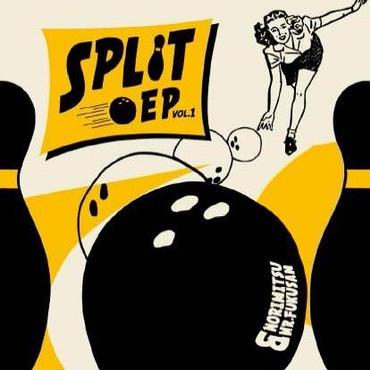 SPLIT EP VOL.1 12inch
