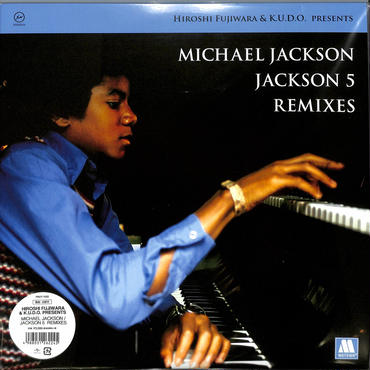 Jackson 5, Michael Jackson/HIROSHI FUJIWARA & K.U.D.O. PRESENTS MICHAEL JACKSON