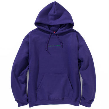 made in Cocolo Bland HOOD (PURPLE)