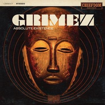 Grimez/Absolute Existence -LP-