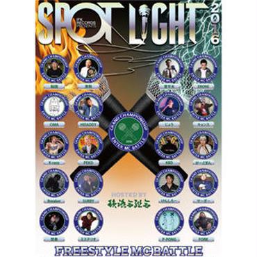 V.A - SPOTLIGHT 2016 [DVD]