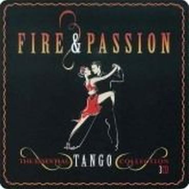 FIRE & PASSION [3CD SET] [LIMITED EDITION] .