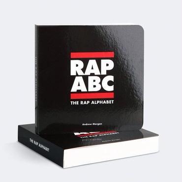 ANDREW MORGAN (RAP ABC) RAP ABC