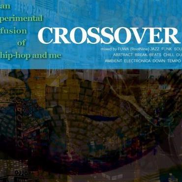 符和 - CROSSOVER (MixCD)