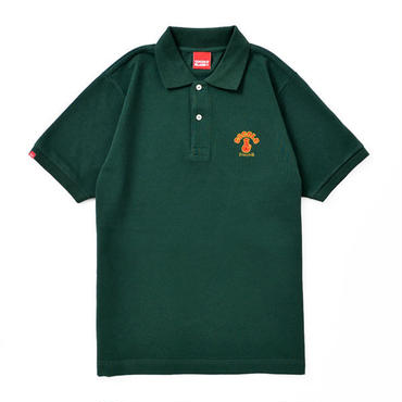 ORIGINAL BONG POLO (GREEN)