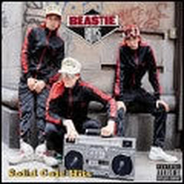 BEASTIE BOYS / SOLID GOLD HITS (2LP)