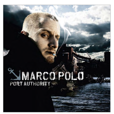 MARCO POLO/Port Authority-2LP-