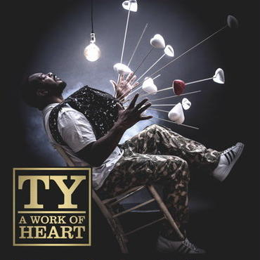 Ty/A Work Of Heart -2LP-