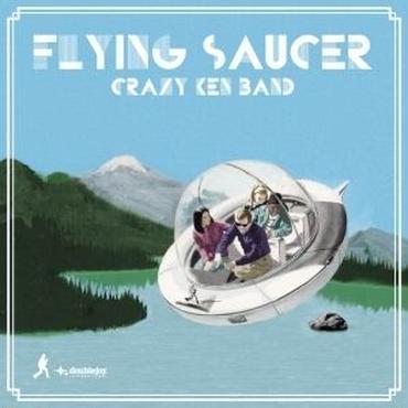 クレイジーケンバンド / FLYING SAUCER 2LP