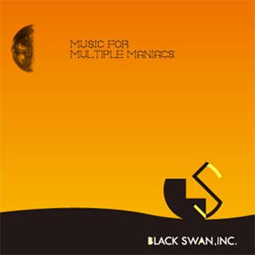 V.A - BLACK SWAN 2