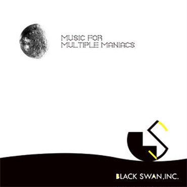 V.A - BLACK SWAN