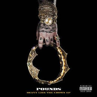 Pounds Heavy/Lies The Crown LP