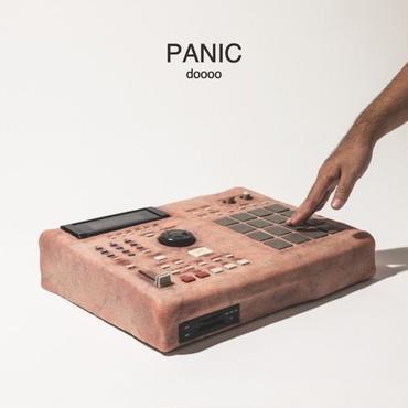 予約発売11/2 doooo - PANIC [CD]