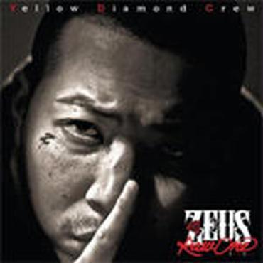 ZEUS - RAW ORE