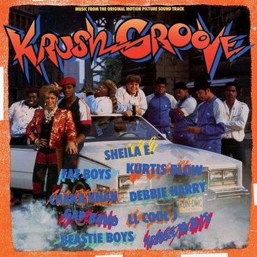 RSD - V.A. (KRUSH GROOVE) KRUSH GROOVE (SOUNDTRACK)