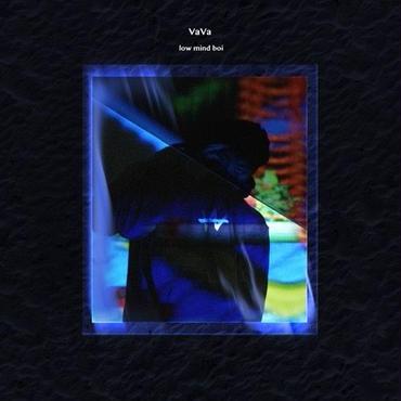 VaVa - low mind boi [CD]