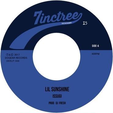 ISSUGI/16FLIP & DJ SHOE/7INC TREE - Tree & Chambr - #15